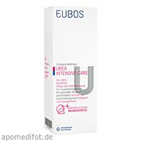 EUBOS Trockene Haut UREA 5% Shampoo, 200 ML, Dr.Hobein (Nachf.) GmbH