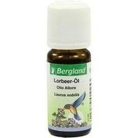 Lorbeer Öl, 10 ML, Bergland-Pharma GmbH & Co. KG