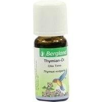 Thymian Öl 100%, 10 ML, Bergland-Pharma GmbH & Co. KG