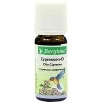 Zypressen Öl, 10 ML, Bergland-Pharma GmbH & Co. KG