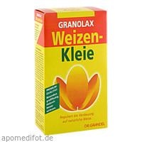 WEIZENKLEIE GRANOL GRANDEL, 200 G, Dr. Grandel GmbH