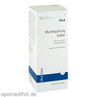 Dr. Hauschka MED Mundspülung Salbei, 300 ML, Wala Heilmittel GmbH