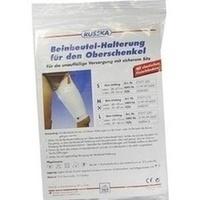 BEINBEUTEL HALTERUNG OBERSCHENKEL MITTEL, 1 ST, Ludwig Bertram GmbH