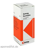 Kattwiga Herztropfen, 50 ML, Kattwiga Arzneimittel GmbH