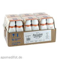 Fresubin energy DRINK Waldfrucht Trinkflasche, 6X4X200 ML, Fresenius Kabi Deutschland GmbH