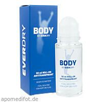 EVERDRY Anti-Perspirant, 50 ML, Imp GmbH International Medical Products