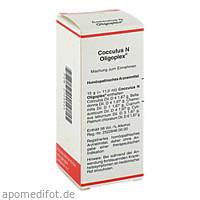 Cocculus N Oligoplex, 50 ML, Meda Pharma GmbH & Co. KG