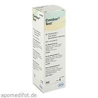 COMBUR 9 TEST, 50 ST, Eurimpharm Arzneimittel GmbH