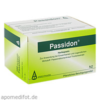 PASSIDON, 100 ST, Ardeypharm GmbH