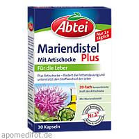 ABTEI Mariendistelöl, 30 ST, Omega Pharma Deutschland GmbH