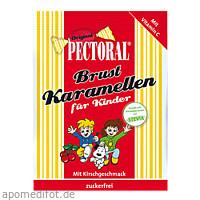 Pectoral Kinder, 60 G, Wepa Apothekenbedarf GmbH & Co. KG