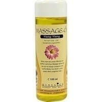 Massage-Öl Ylang Ylang, 100 ML, Medesign I. C. GmbH