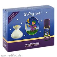 Schlaf gut Duftset, 1 Stück, Taoasis GmbH Natur Duft Manufaktur