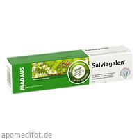 SALVIAGALEN med.Zahncreme, 75 ML, MEDA Pharma GmbH & Co.KG