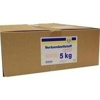 ERENA VERBANDZELLSTOFF UNGEBLEICHT, 5000 G, Erena Verbandstoffe GmbH & Co. KG