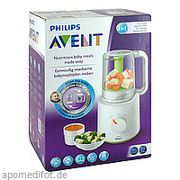 AVENT GARER & MIXER, 1 ST, Philips GmbH