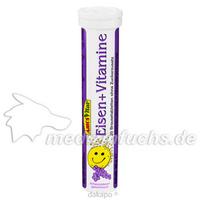 EISEN + VITAMINE SOMA, 20 ST, Amosvital GmbH