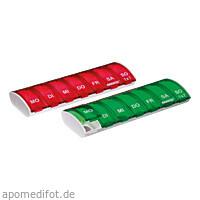 Anabox 1x7 bunt, 1 ST, Wepa Apothekenbedarf GmbH & Co. KG