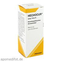 HECHOCUR spag. Peka N, 50 ML, Pekana Naturheilmittel GmbH