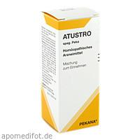 ATUSTRO spag. Peka, 50 ML, Pekana Naturheilmittel GmbH