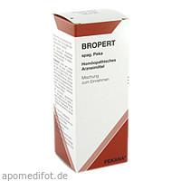 BROPERT spag.Peka, 125 ML, Pekana Naturheilmittel GmbH