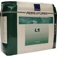 Abri-Form Large Plus, 26 ST, Abena GmbH