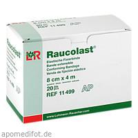 RAUCOLAST AP 8CM ohne Zellglas, 20 ST, Lohmann & Rauscher GmbH & Co. KG