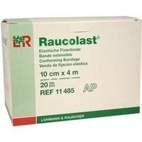 RAUCOLAST AP 10CM, 20 ST, Lohmann & Rauscher GmbH & Co. KG