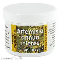 Artemisia Annua Beifuss Kapseln, 150 ST, Novoform S.L.