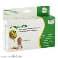 Angel-Vac Nasensauger, 1 ST, Awenar Pharma Solutions