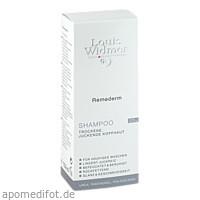 Widmer Remederm Shampoo nicht parfümiert, 150 ML, Louis Widmer GmbH