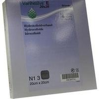 VARIHESIVE E HKV hydroaktiv 20X20CM 965244, 3 ST, Convatec (Germany) GmbH