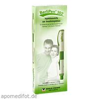 BERLIPEN 302 f 3ml Patrone grün, 1 ST, Berlin-Chemie AG