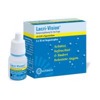 Lacri-Vision, 3X10 ML, Omnivision GmbH