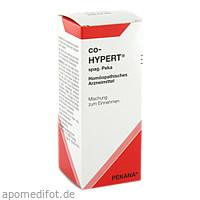 co-HYPERT spag., 100 ML, Pekana Naturheilmittel GmbH