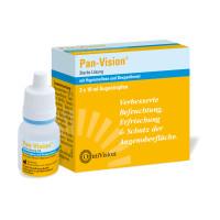 Pan-Vision, 3X10 ML, Omnivision GmbH