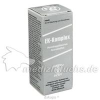 EK-Komplex, 50 ML, Infirmarius GmbH