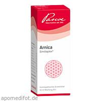 ARNICA SIMILIAPLEX, 50 ML, Pascoe pharmazeutische Präparate GmbH