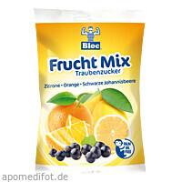 BLOC TRAUBENZ FRUCHTMI BTL, 75 G, Dr. A. & L. Schmidgall GmbH & Co. KG
