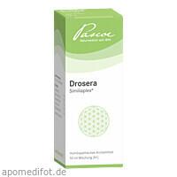 DROSERA SIMILIAPLEX, 50 ML, Pascoe pharmazeutische Präparate GmbH