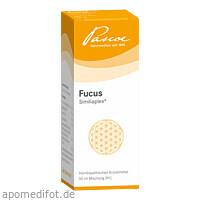 FUCUS SIMILIAPLEX, 50 ML, Pascoe pharmazeutische Präparate GmbH