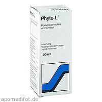 Phyto L, 100 ML, Steierl-Pharma GmbH