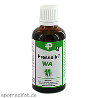 Presselin WA, 50 ML, COMBUSTIN Pharmazeutische Präparate GmbH