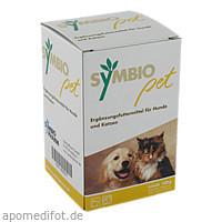 Symbiopet-Ergänzungsfuttermittel für Kleintiere, 100 G, Symbiopharm GmbH