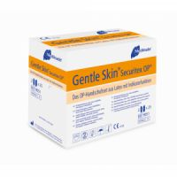 Securitex Latex OP-Handsch steril Gr. 6.5, 25X4 ST, Meditrade GmbH