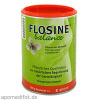 Flosine Balance, 300 G, Quiris Healthcare GmbH & Co. KG