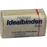 IDEALBINDE WEBK M CELLO HTF 8CM, 1 ST, Param GmbH