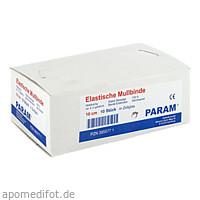 MULLBINDE ELAS 10CM M CELL, 10 ST, Param GmbH