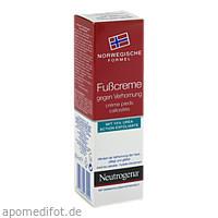 Neutrogena Norweg.Formel Fußcreme gegen Verhornung, 50 ML, Johnson & Johnson GmbH