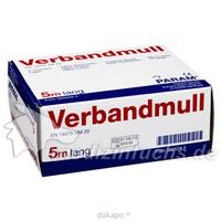 VERBANDMULL 5 M LAGE, 1 P, Param GmbH